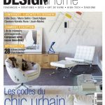 Design Home N°61 - Janvier-Mars 2016