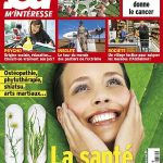 Ca M'intéresse N°379 - La Santé Sans Médicament