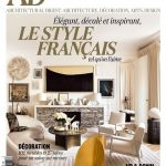 AD Architectural Digest N°131 - Aout-Septembre 2015