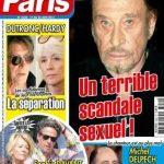 Ici Paris N°3650 Du 17 au 23 Juin 2015