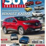 Suv Crossover N°6 - Juillet-Aout 2015