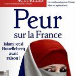 Valeurs Actuelles N°4076 Du 8 au 14 Janvier 2015
