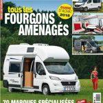 Le Monde Du Camping Car Hors Série N°14