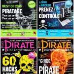 Pirate Informatique - Collection Annuelle 2015
