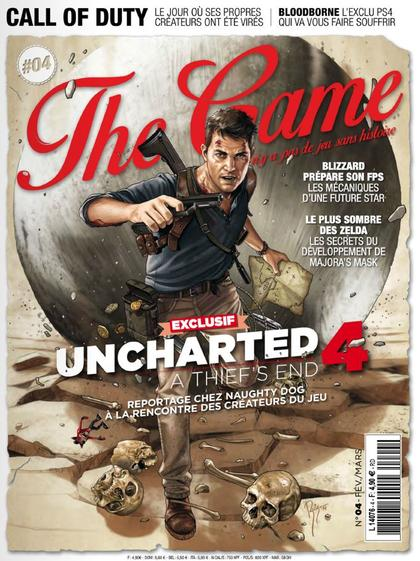 The Game N°4 – Février-Mars 2015