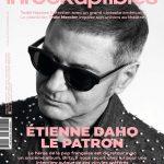 Les Inrockuptibles N°1146 Du 15 Novembre 2017