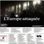 Les Echos Du Mercredi 23 Mars 2016