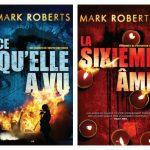 Une enquête de l'inspecteur Rosen - 2 Tomes de Mark Roberts (2016)