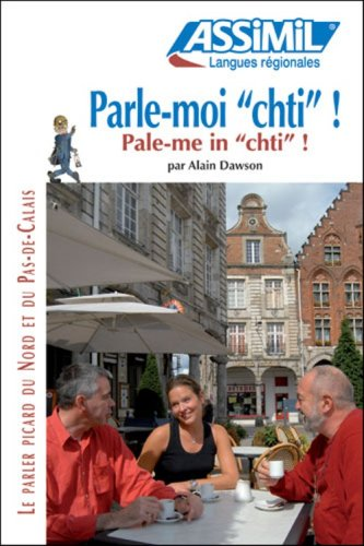 Assimil Langues Régionales Parle-moi (Chti) – Livre et CD