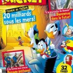Le Journal de Mickey N°3283 Du 20 au 26 Mai 2015