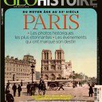 Geo Histoire N°27 - Juin-Juillet 2016