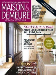 Maison et Demeure - Mars 2015