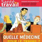 Santé et Travail N°101 - Janvier 2018