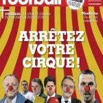 France Football N°3600 Du Mercredi 22 Avril 2015