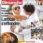 France Dimanche N°3720 Du 15 Décembre 2017
