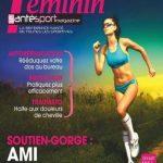 Féminin Santé Sport N°14 - Avril-Juin 2015