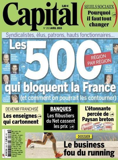 Capital N°283 – Avril 2015