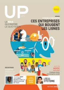 UP N°9 - Automne 2015
