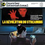 Courrier International N°1424 Du 15 Février 2018