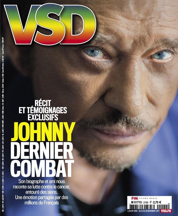 VSD N°2100 Du 22 Novembre 2017