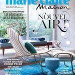 Marie Claire Maison N°485 - Mai-Juin 2016