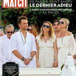 Paris Match N°3579 Du 14 Décembre 2017