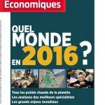 Alternatives Économiques Hors Série N°107 - Janvier 2016