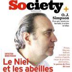 Society N°32 Du 27 Mai au 9 Juin 2016