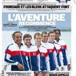 L'Equipe Du Vendredi 4 Mars 2016