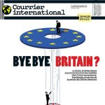 Courrier International N°1337 Du 16 au 22 Juin 2016