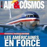 Air et Cosmos N°2503 Du 3 au 9 Juin 2016