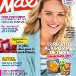 Maxi N°1632 Du 5 Février 2018