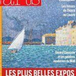 Connaissance Des Arts N°739 - Juillet-Aout 2015