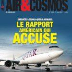 Air et Cosmos N°2446 Du 27 Mars au 2 Avril 2015