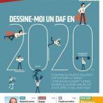 DAF Magazine N°24 - Juin-Aout 2015