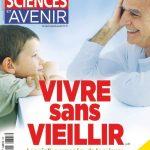 Sciences et Avenir N°823 - Septembre 2015