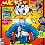 Le Journal De Mickey N°3326 Du 16 au 22 Mars 2016