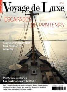 Voyage De Luxe N°64