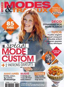 Modes et Travaux N°1379 - Octobre 2015