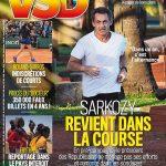 VSD N°2023 Du 2 au 8 Juin 2016