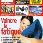 Ça M'Intéresse N°396 - Vaincre La Fatigue