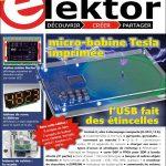 Elektor N°468 - Novembre-Décembre 2017