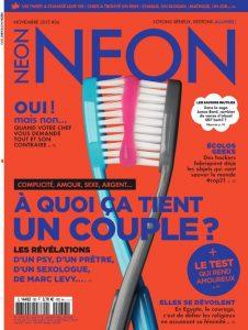 Neon N°36 - Novembre 2015