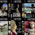 Le Figaro Histoire - Collection 2015