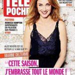 Télé Poche N°2569 Du 9 au 15 Mai 2015