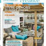 Maison Créative N°94 - Juillet-Aout 2016