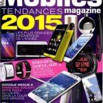 Mobiles Magazine N°187 - Fevrier-Mars 2015