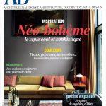 AD Architectural Digest N°134 - Février-Mars 2016