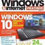 Windows et Internet Pratique N°33 - Eté 2015