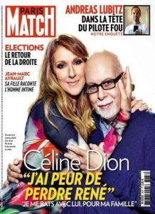 Paris Match N°3437 Du 2 au 8 Avril 2015